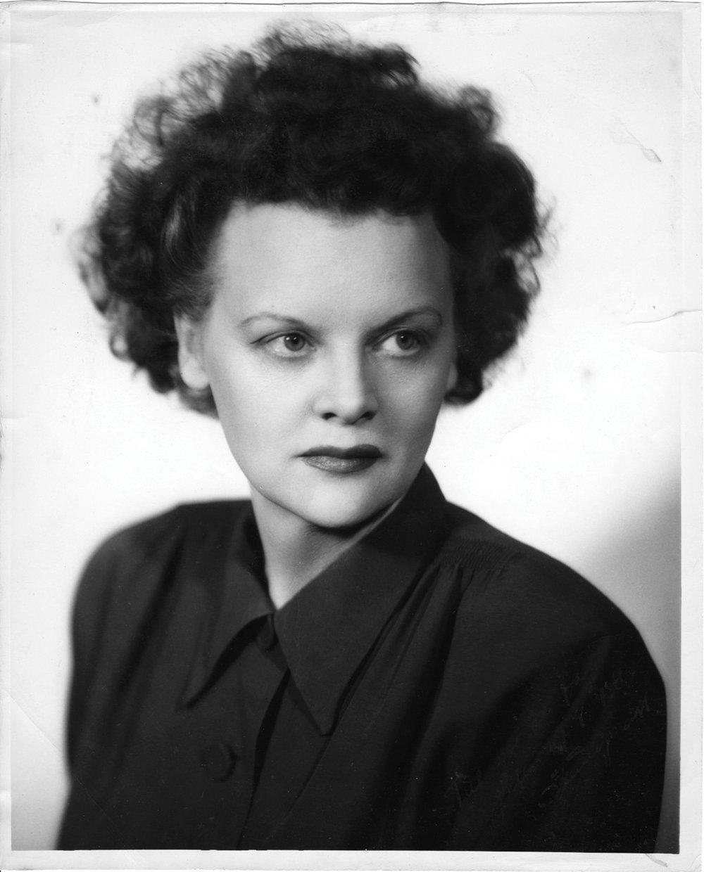 Greta M. Grosmann