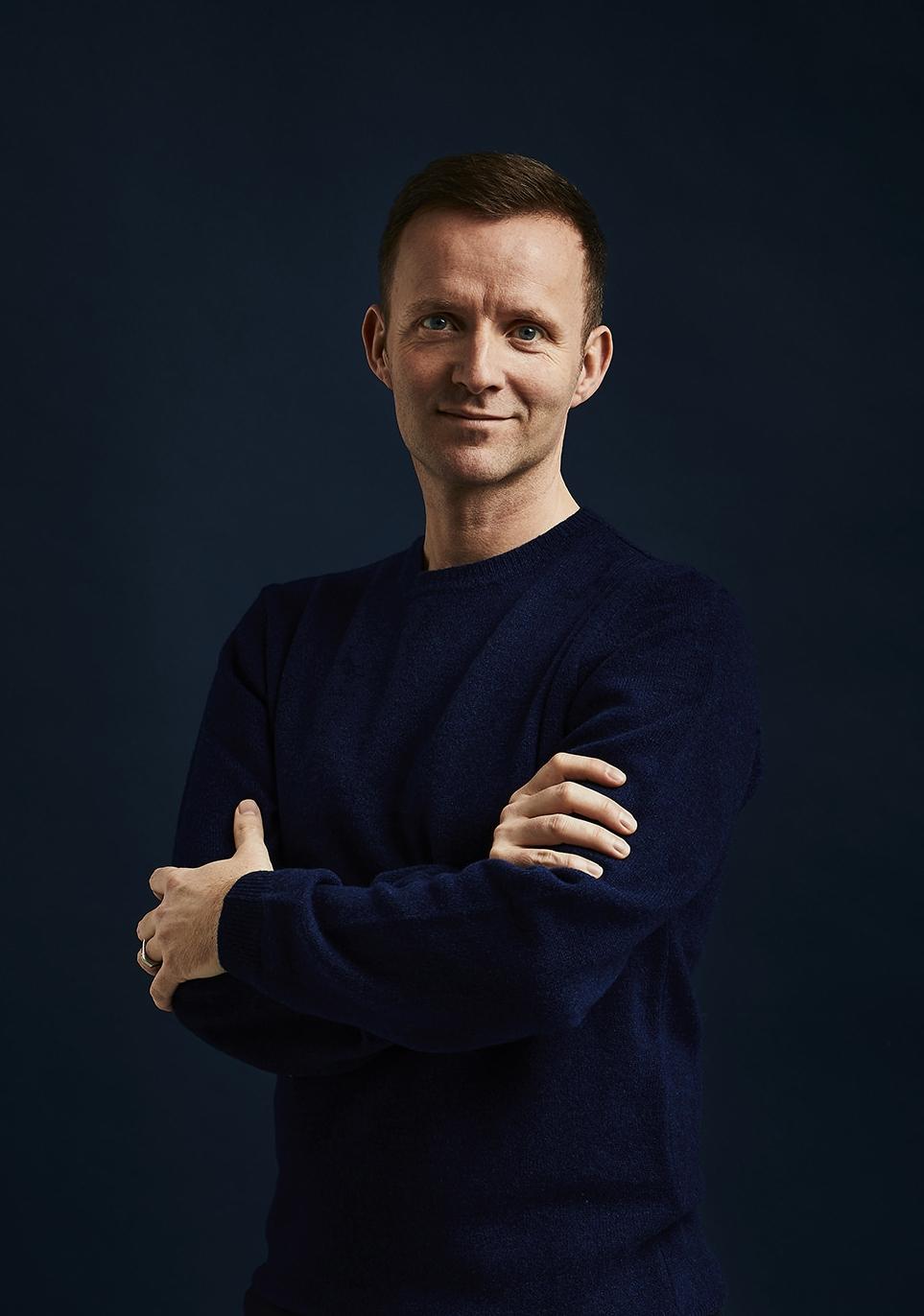 Lars Vejen