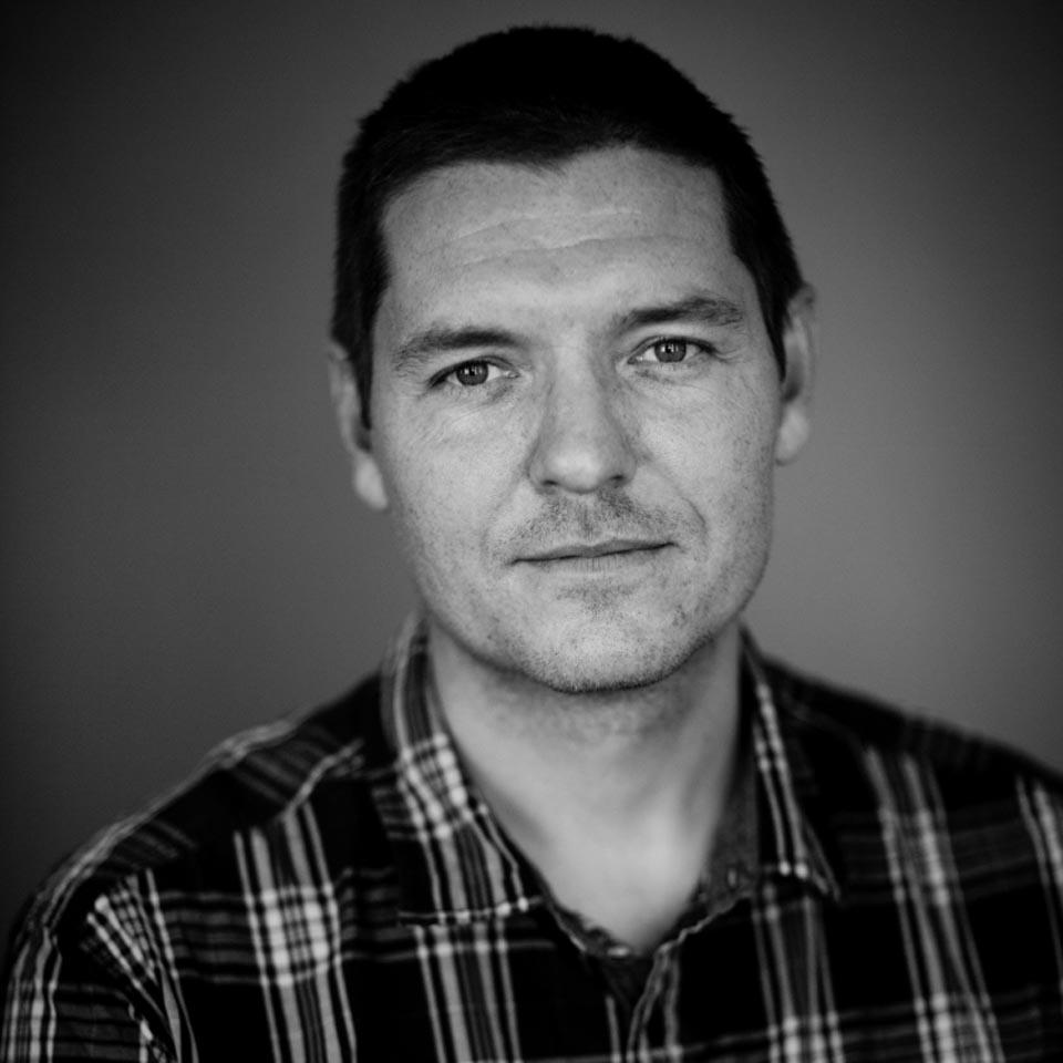 Michael Waltersdorff