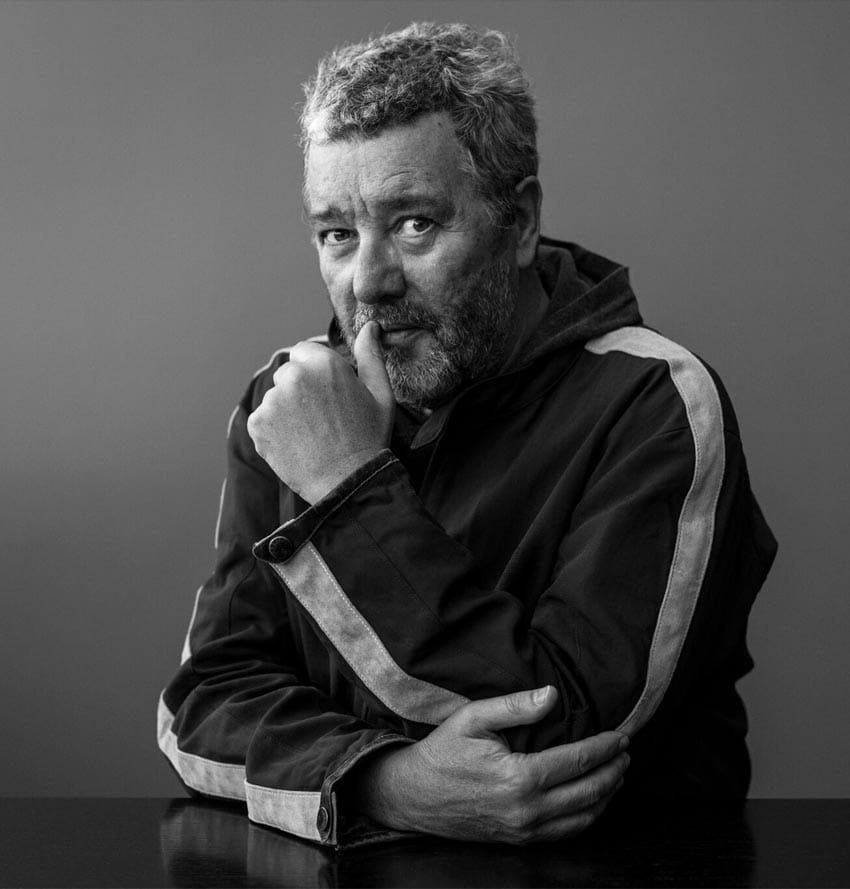 Philippe Stark