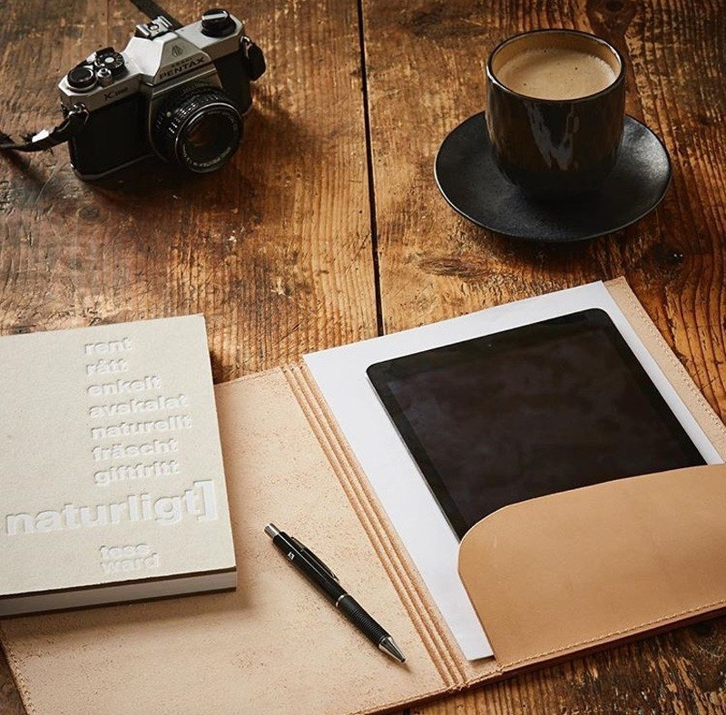 Billede af A4 Case - Pocket