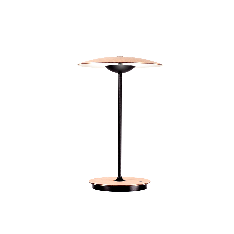 lampefeber Ginger bordlampe lys eg ledningsfri på luxlight.dk