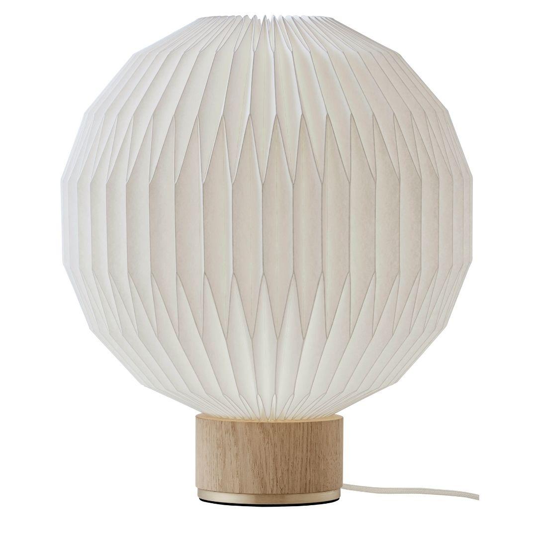 Køb Model 375 Bordlampe Medium Standardskærm Le Klint