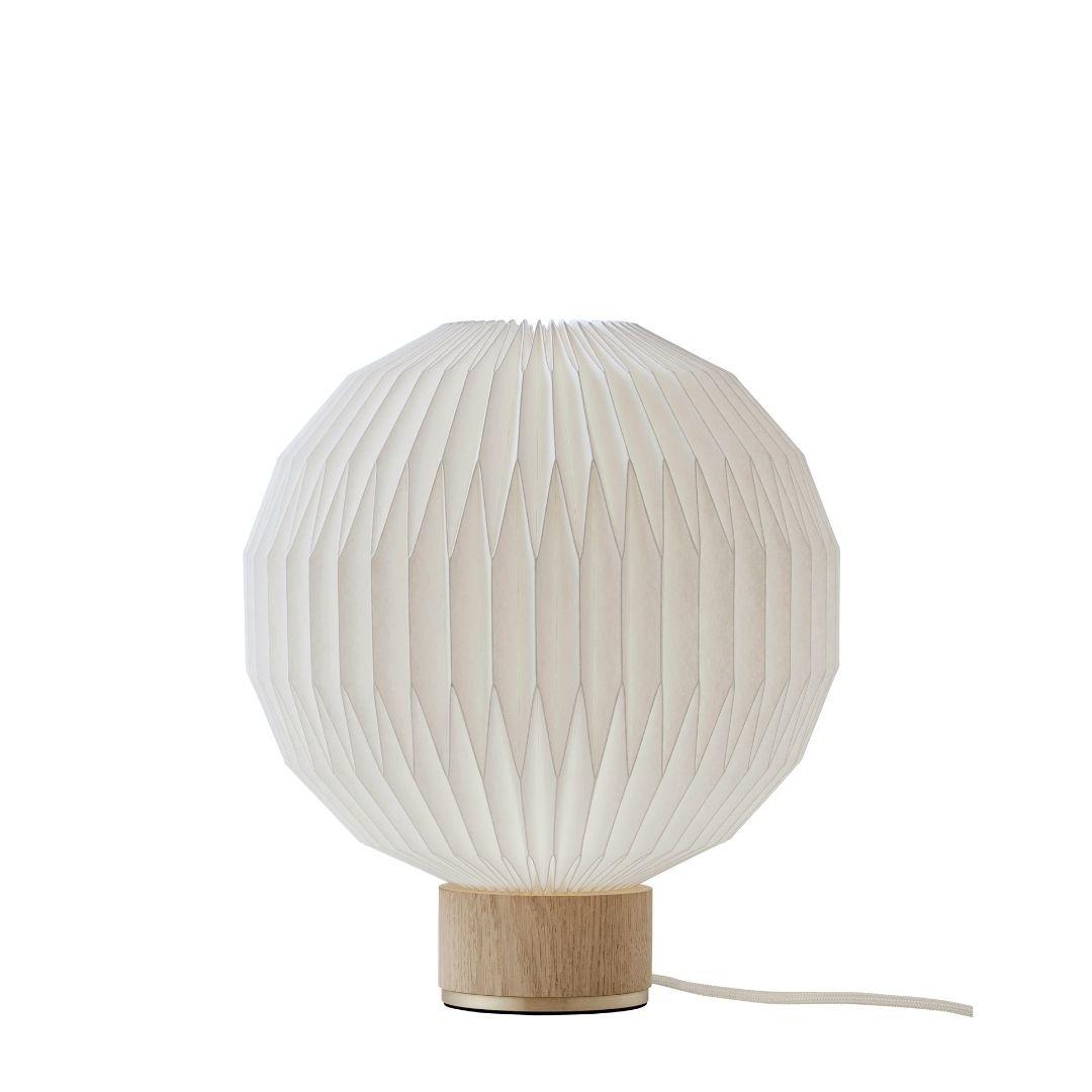 Køb Model 375 Bordlampe Small Standardskærm Le Klint