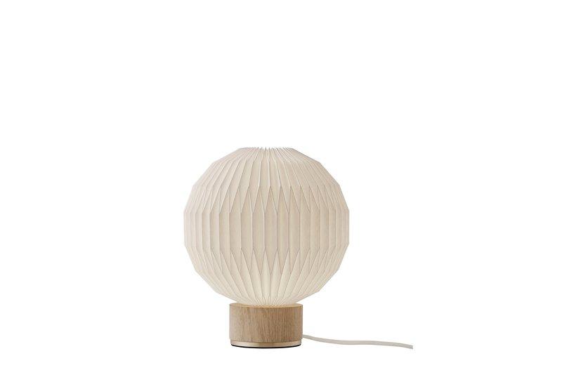 Køb Model 375 Bordlampe X-small Papirskærm Le Klint