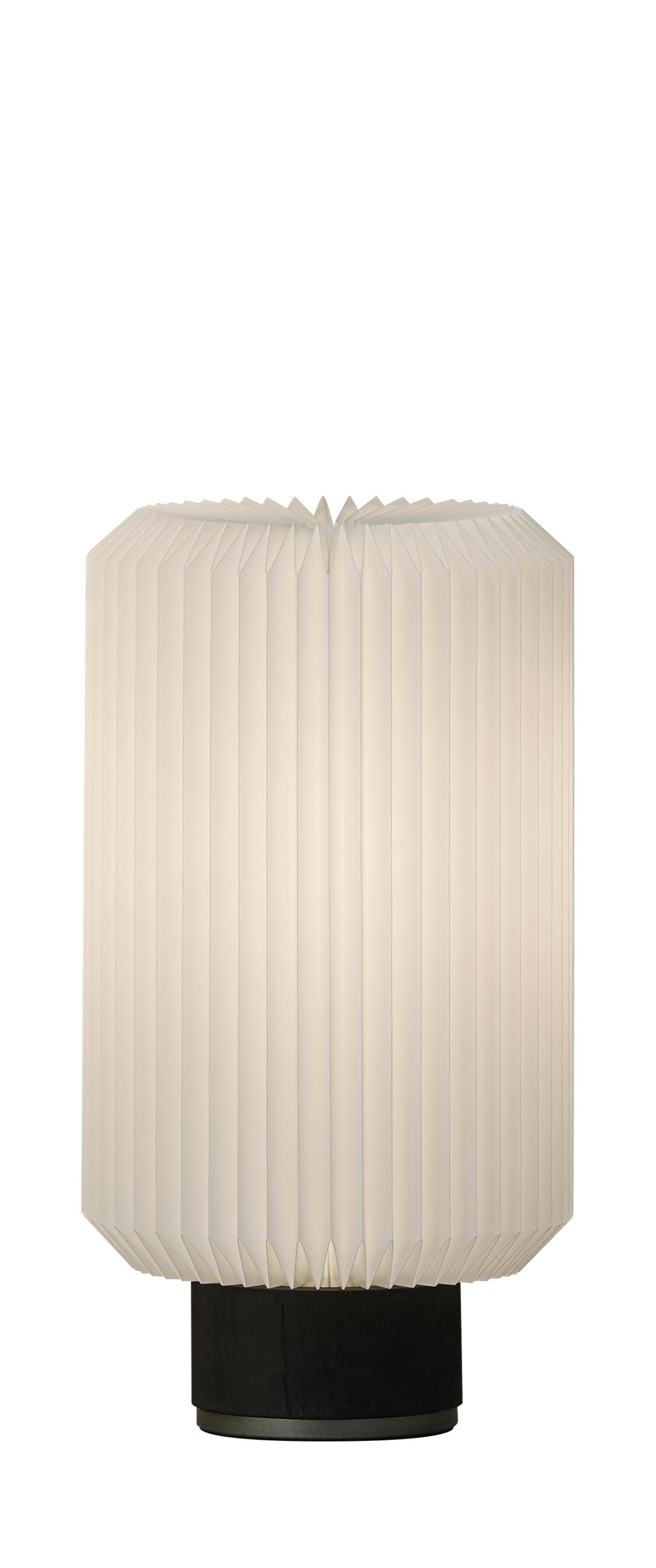 le klint – Cylinder small bordlampe hvid - le klint fra luxlight.dk
