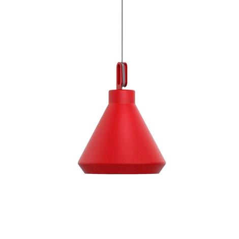 zava – Driyos 4 pendel mat rød fra luxlight.dk