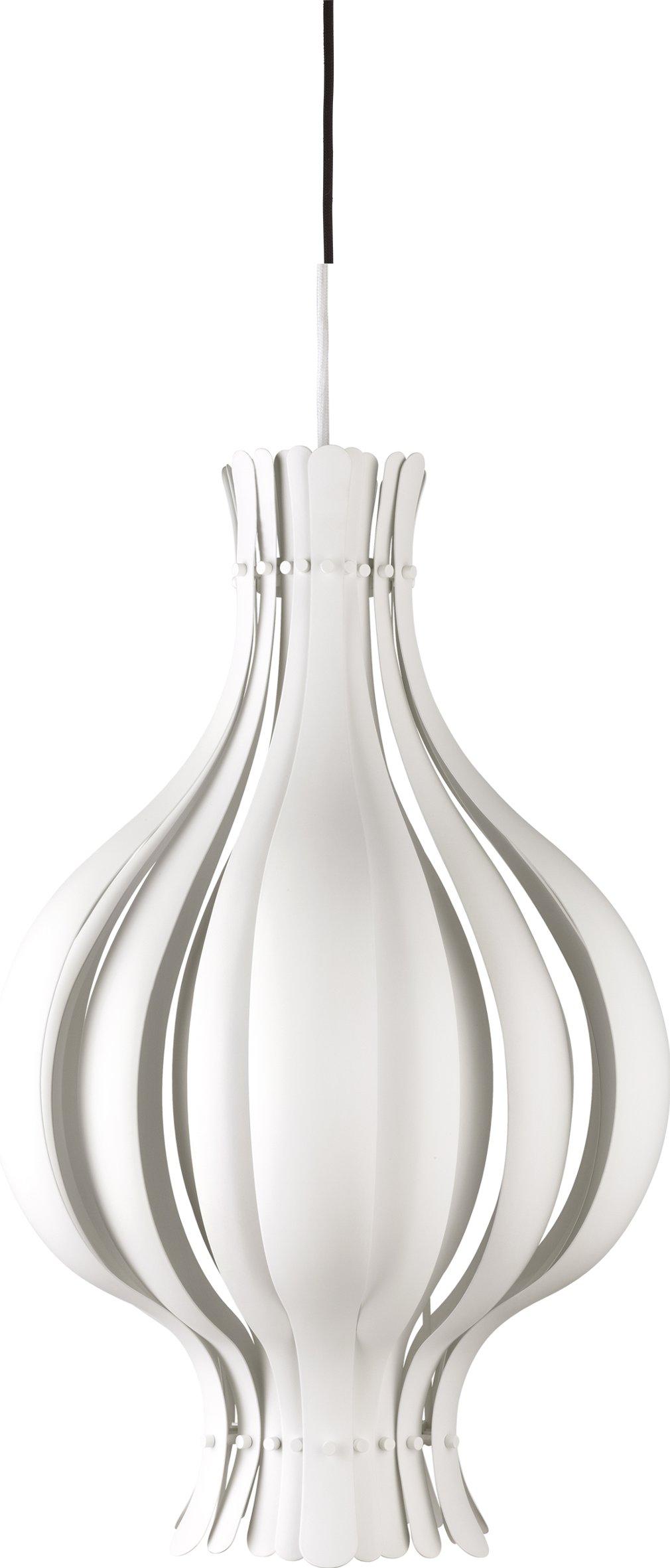 verpan Onion pendel ø45  hvid - verpan på luxlight.dk