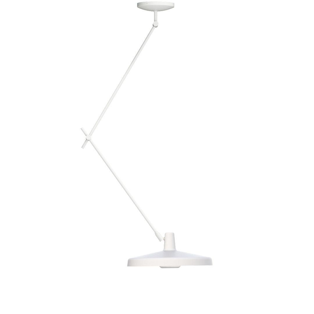 Køb Arigato Loftlampe 45 Hvid – Grupa Products