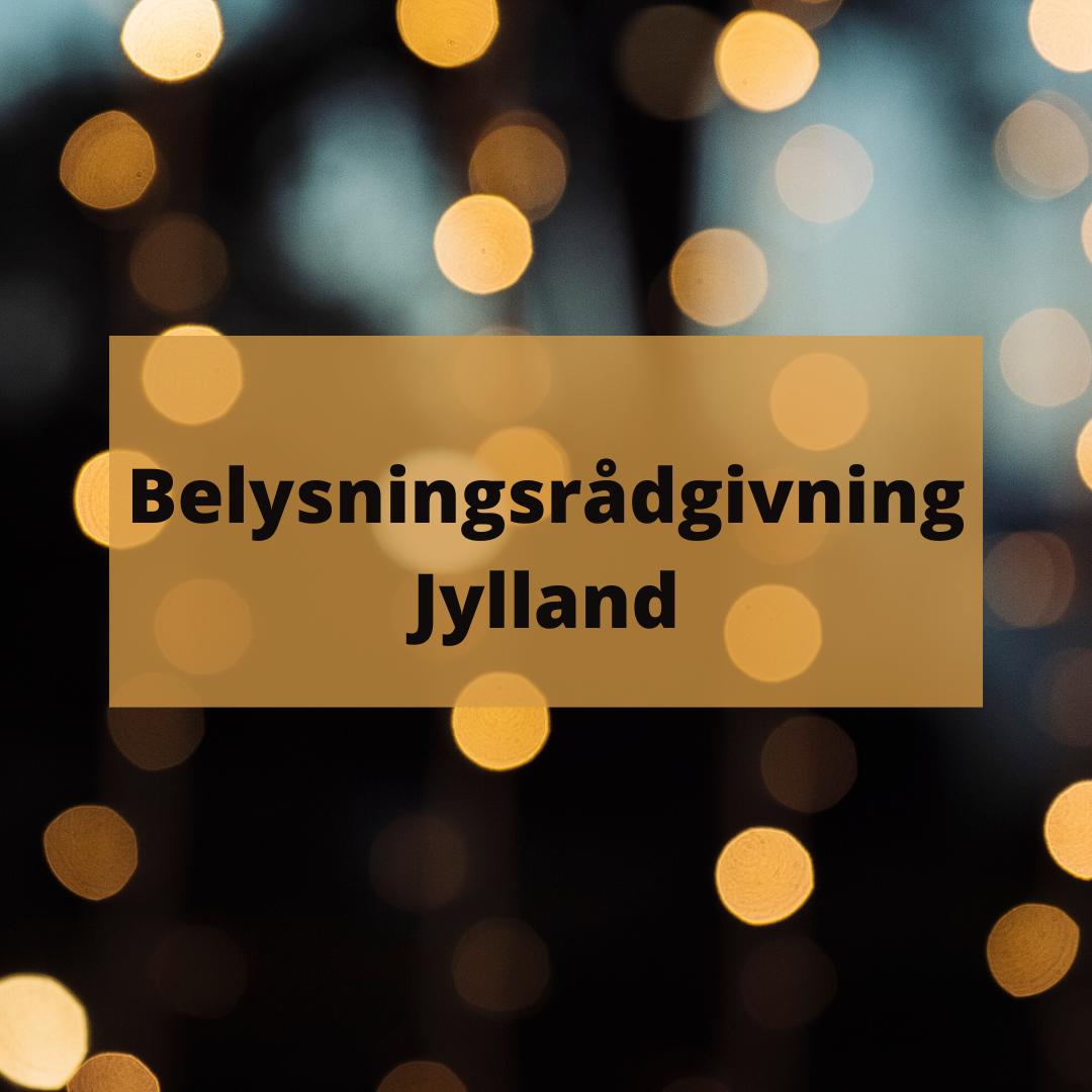 Billede af Belysningsrådgivning - Jylland