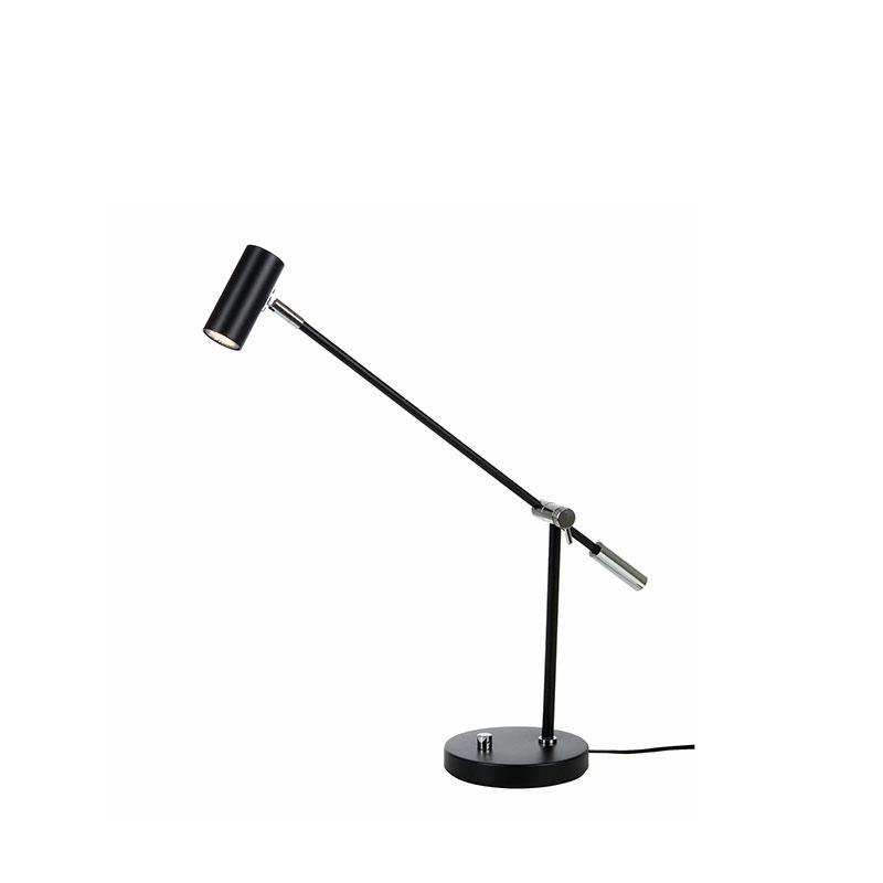Cato led bordlampe  oxideret - belid fra belid på luxlight.dk