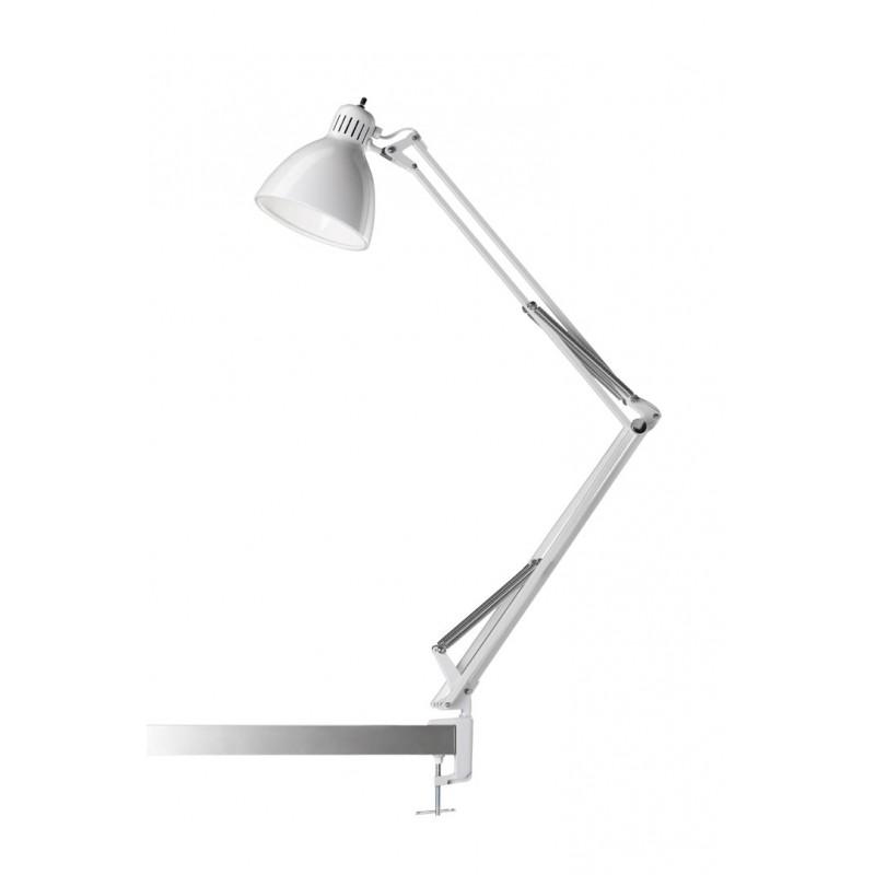 ArchiT2BordlampemedklemmeMatHvidNordicLiving-3