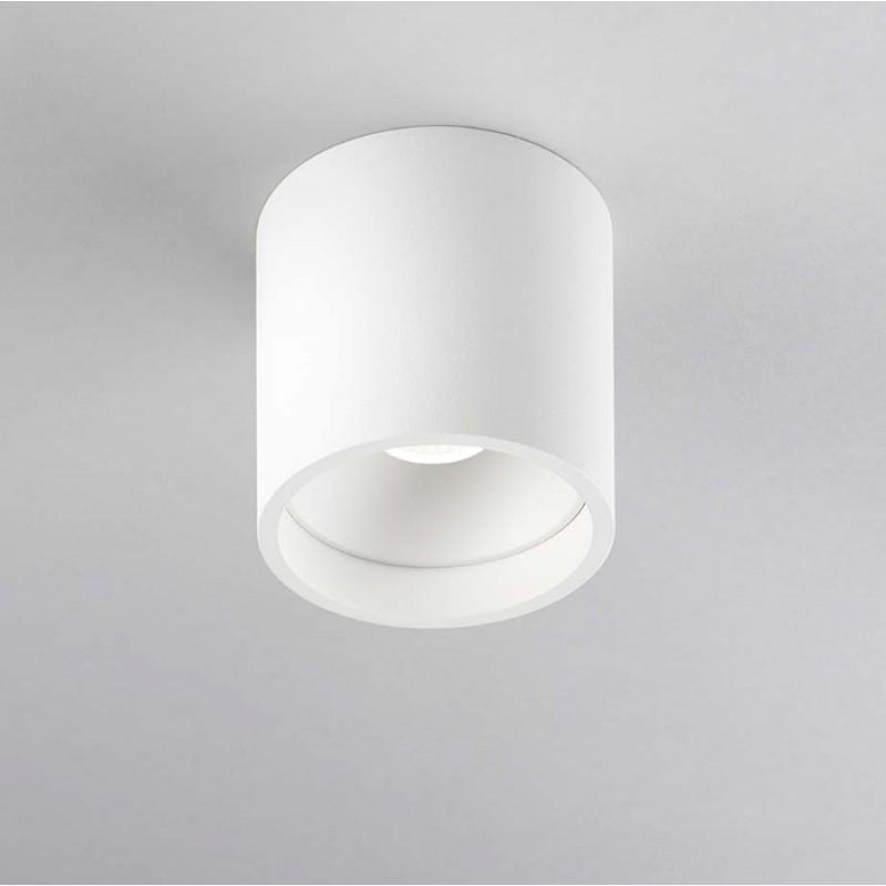 SoloRoundLoftlampeHvid3000KLIGHTPOINT-31