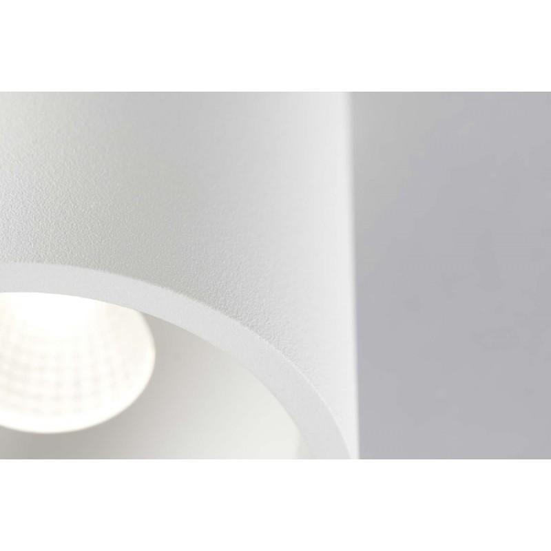 SoloRoundLoftlampeHvid3000KLIGHTPOINT-01