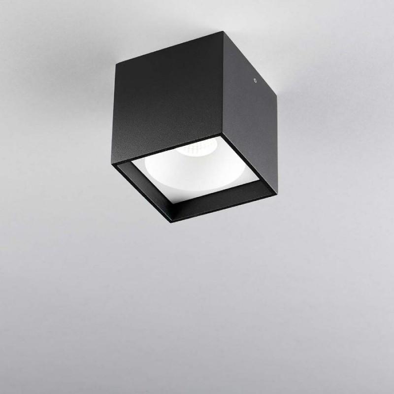 SoloSquareLoftlampeSort3000KLIGHTPOINT-30