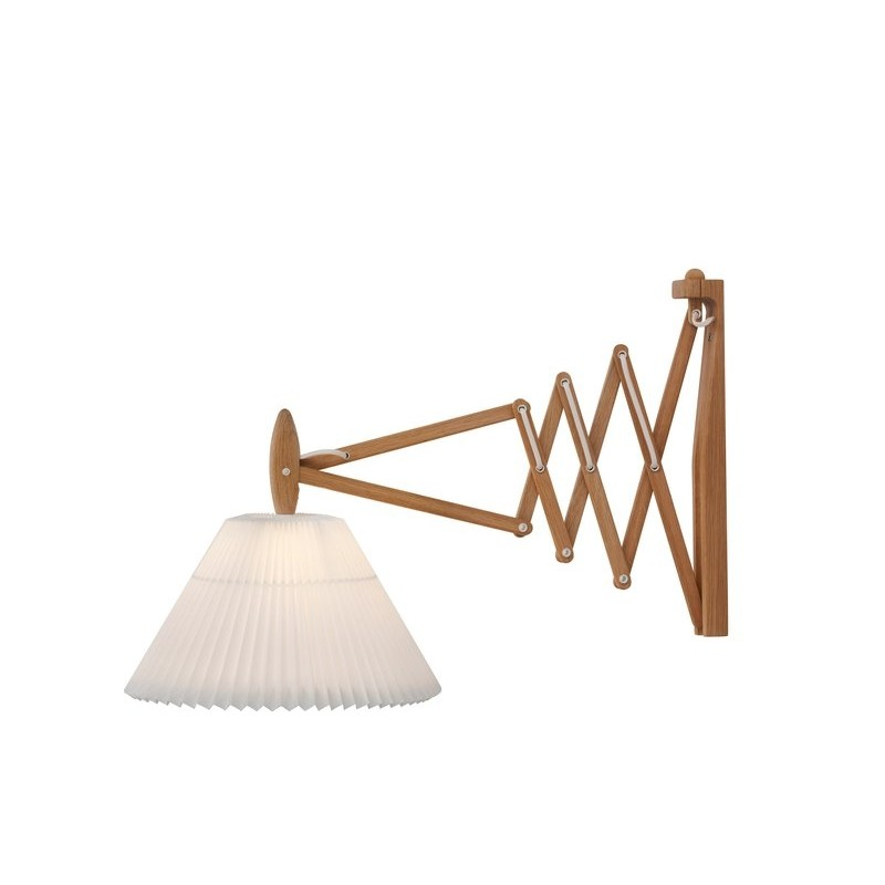 233SaxlampeLysEgLeKlint-30