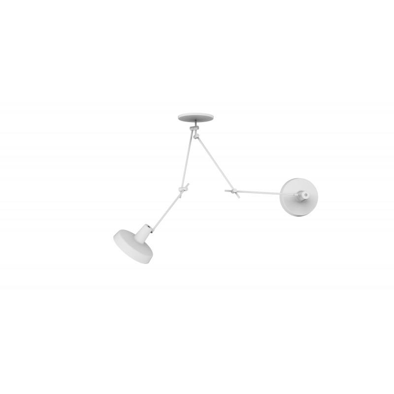 ArigatoLoftlampeDobbeltHvidGrupaProducts-30