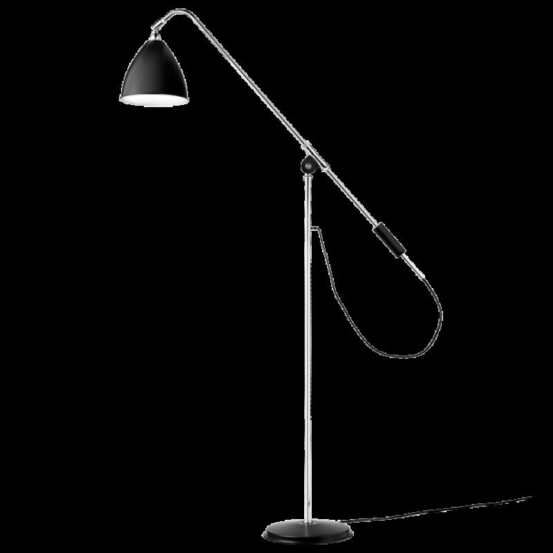 BL4GulvlampeSortKromBestlite-30