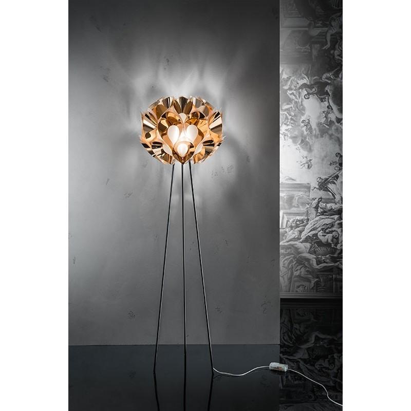 FloraGulvlampeKobberSLAMP-30