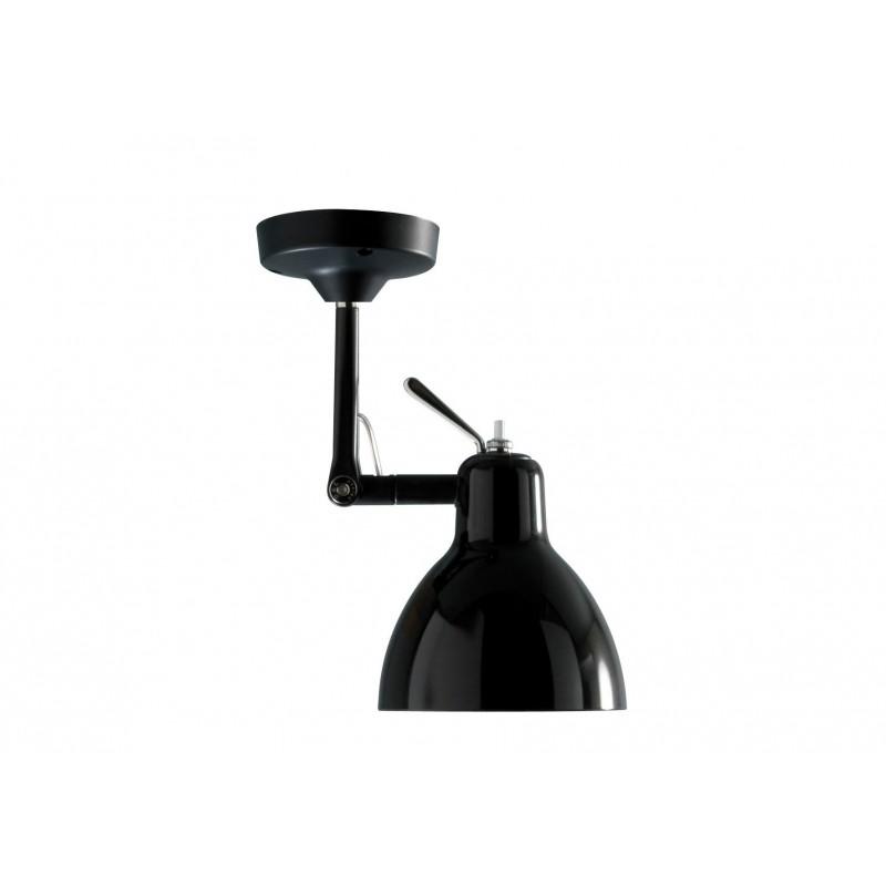 LuxyH0LoftlampeSortMatHvidSkrmRotaliana-30