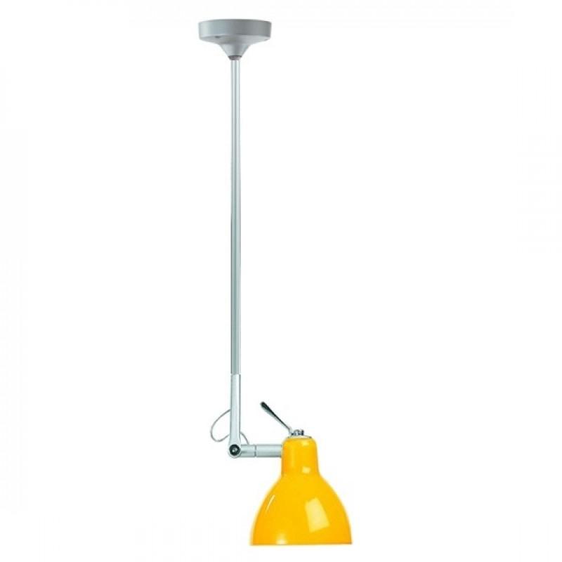 LuxyH1LoftlampeHvidBlankGulSkrm-30