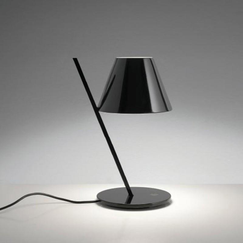 LaPetiteBordlampeSortArtemide-30