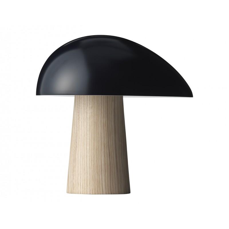 NightOwlBordlampeSortAskFritzHansen-30