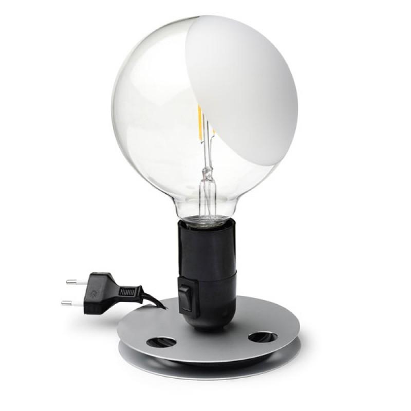 LampadinaBordlampealusortFlos-30