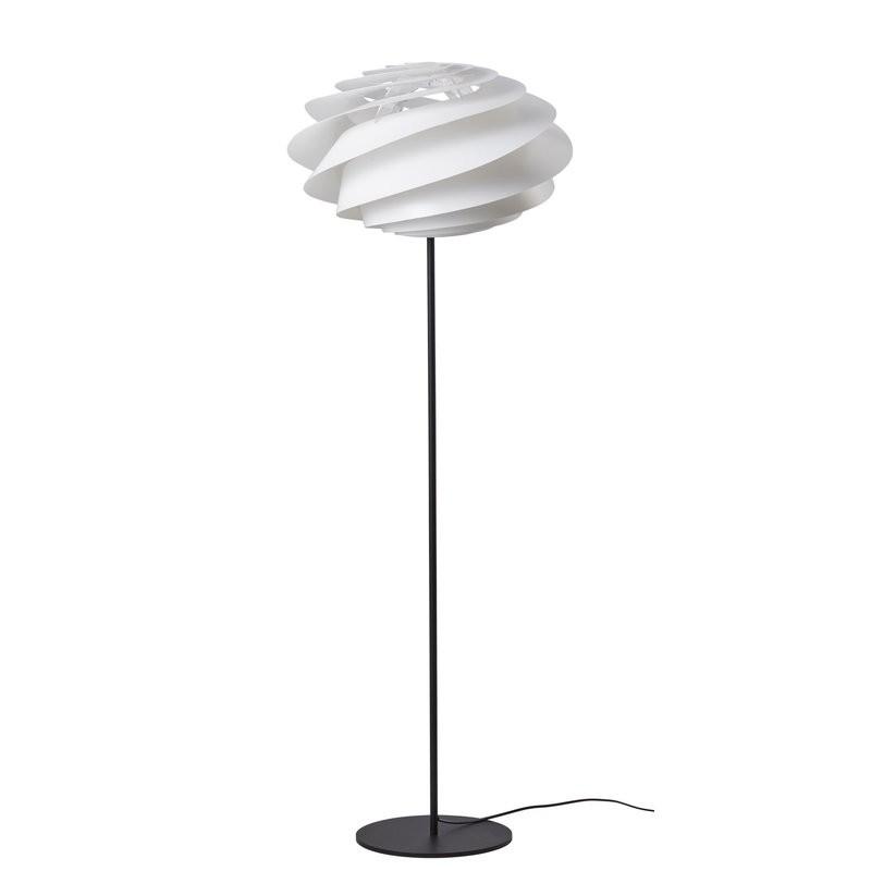 SwirlGulvlampeHvidLeKlint-30