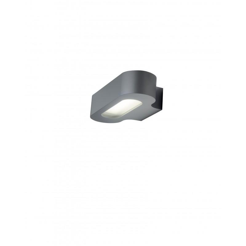 TaloVglampeLED21cmSilver3000KArtemide-00