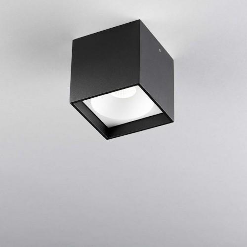 SoloSquareLoftlampeSort3000KLIGHTPOINT-20