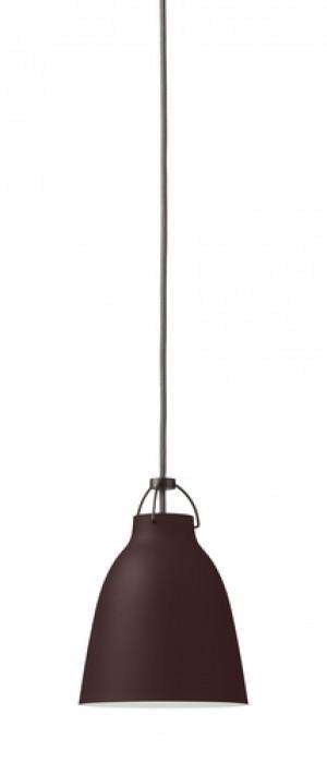 CaravaggioPendelDarkSiennaRdP1165mmFr1895Udstillingsmodel-20