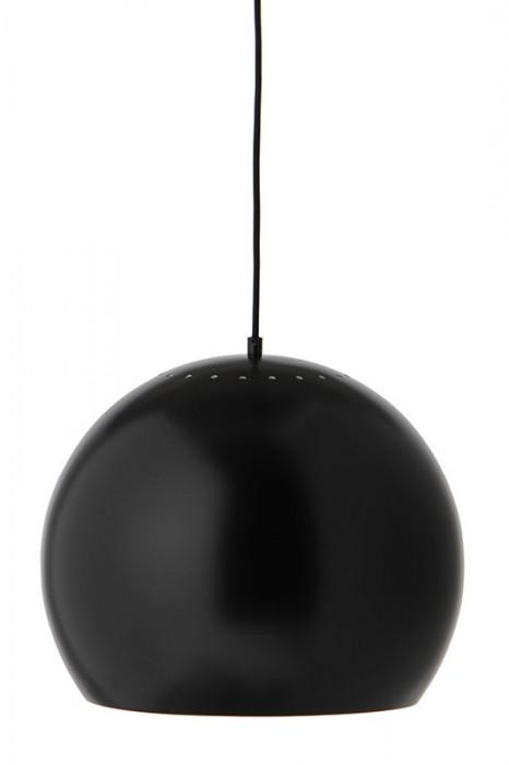 BallPendel40MatSortUdstillingsmodelFrandsen-20