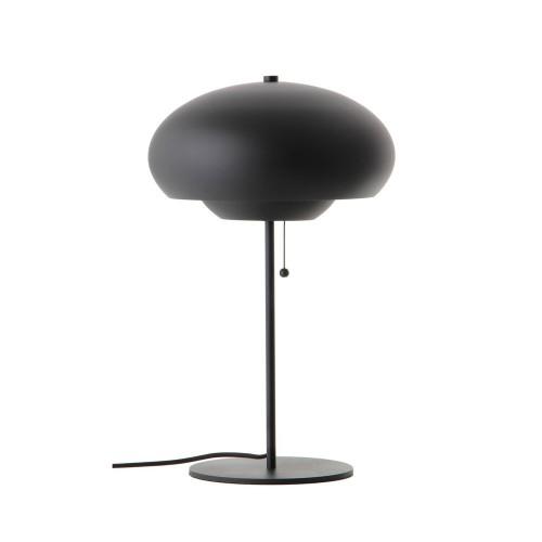ChampMetalBordlampe30cmMatSortFrandsen-20
