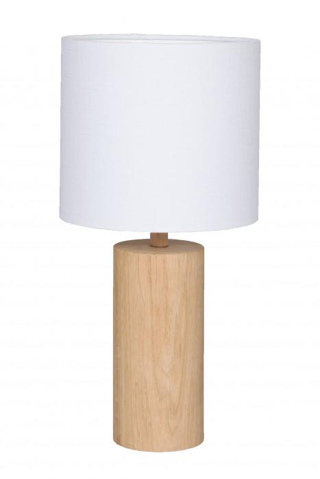 WoodHighBordlampeRoundEgnaturmsandskrmUdstillingsmodel-20