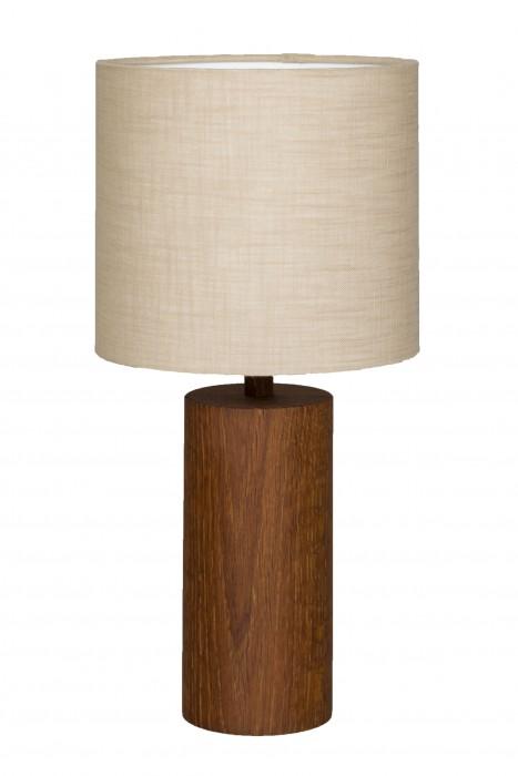 WoodHighBordlampeFIRKANTETRgetEgmsandskrmUdstillingsmodel-20