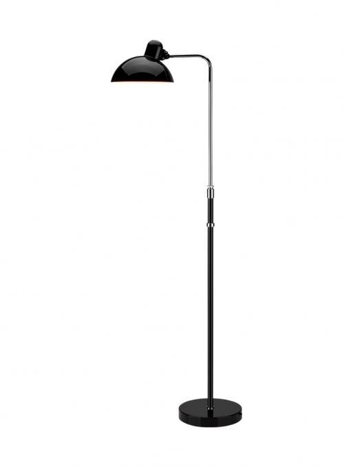 KaiserIdell6580FGulvlampeSortFritzHansen-20