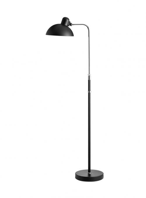 KaiserIdell6580FGulvlampeMatSortFritzHansen-20
