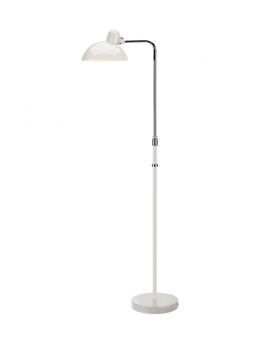 KaiserIdell6580FGulvlampeHvidFritzHansen-20
