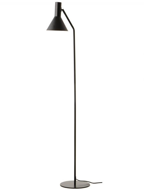 LyssMetalGulvlampeSortFrandsen-20