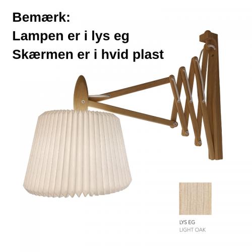 233SaxlampeLysegmhvidsnowdropskrmLeKlint-20