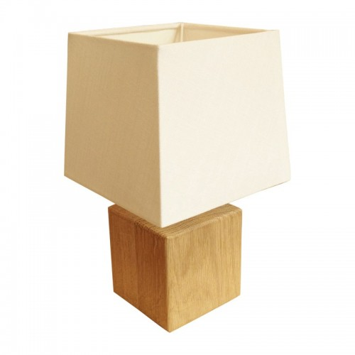 WoodBordlampeSquareEgnaturmHvidskrmUdstillingsmodel-20