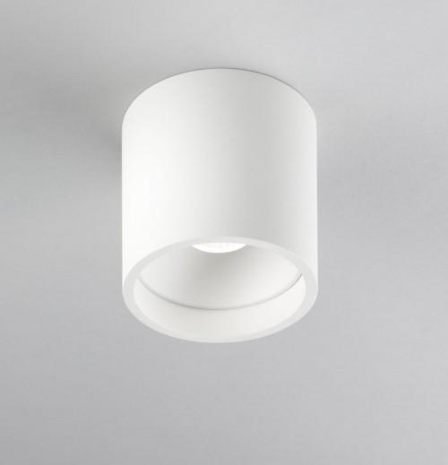 Solo2RoundLoftlampeHvid3000KLIGHTPOINT-20