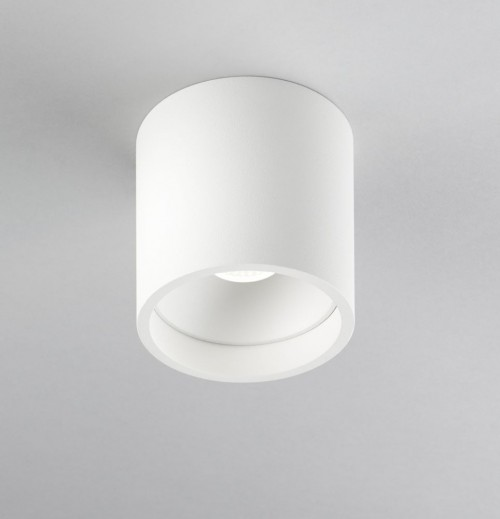 Solo2RoundLoftlampeHvid2700KLIGHTPOINT-20
