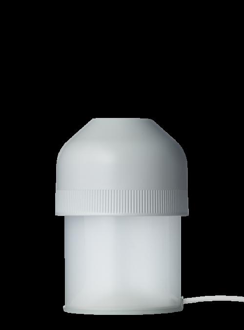 VolumeBordlampeFadetogreyUdstillingsmodelFritzHansen-20