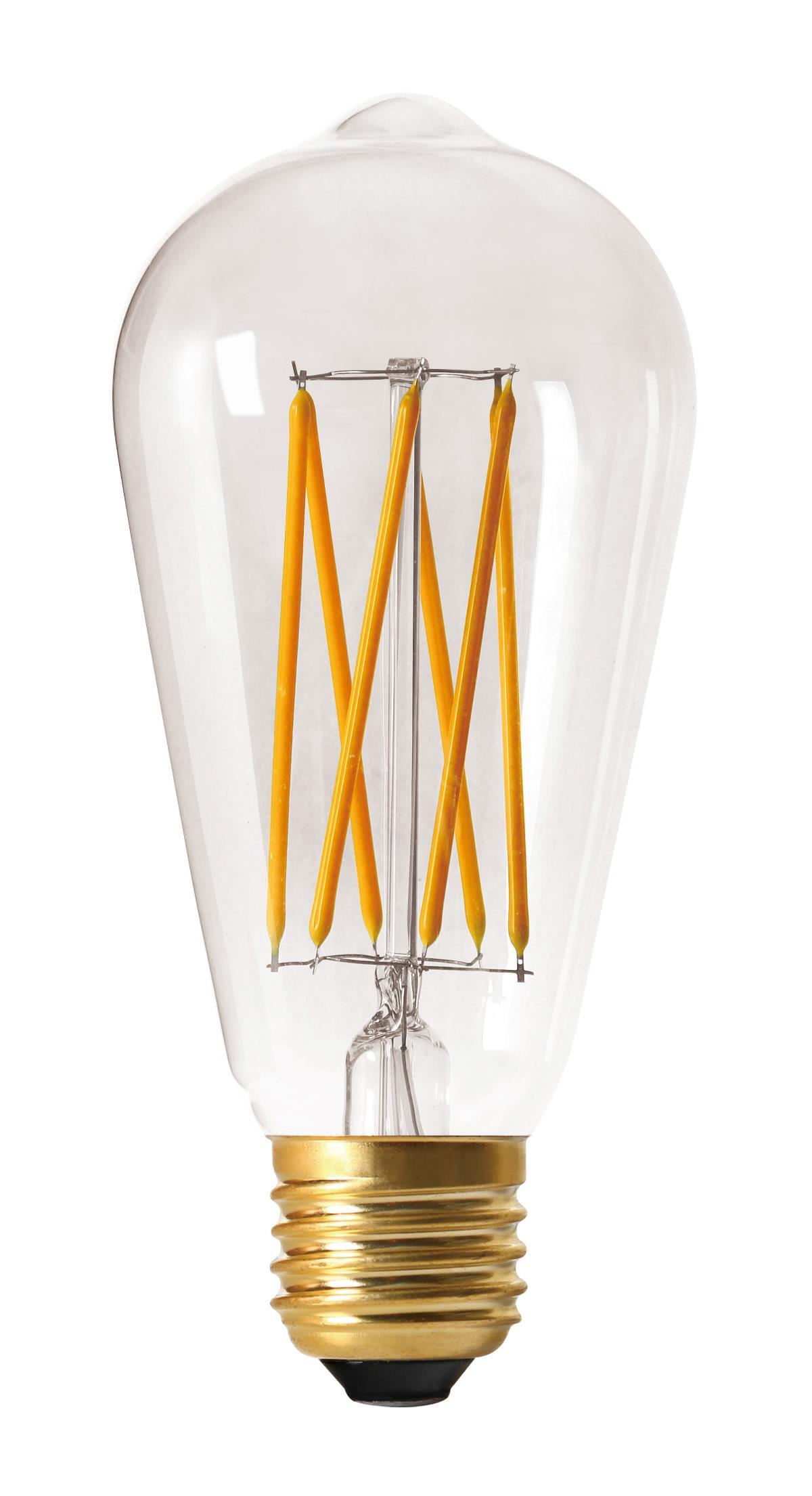 danlamp E27 - 4w led edison fra luxlight.dk