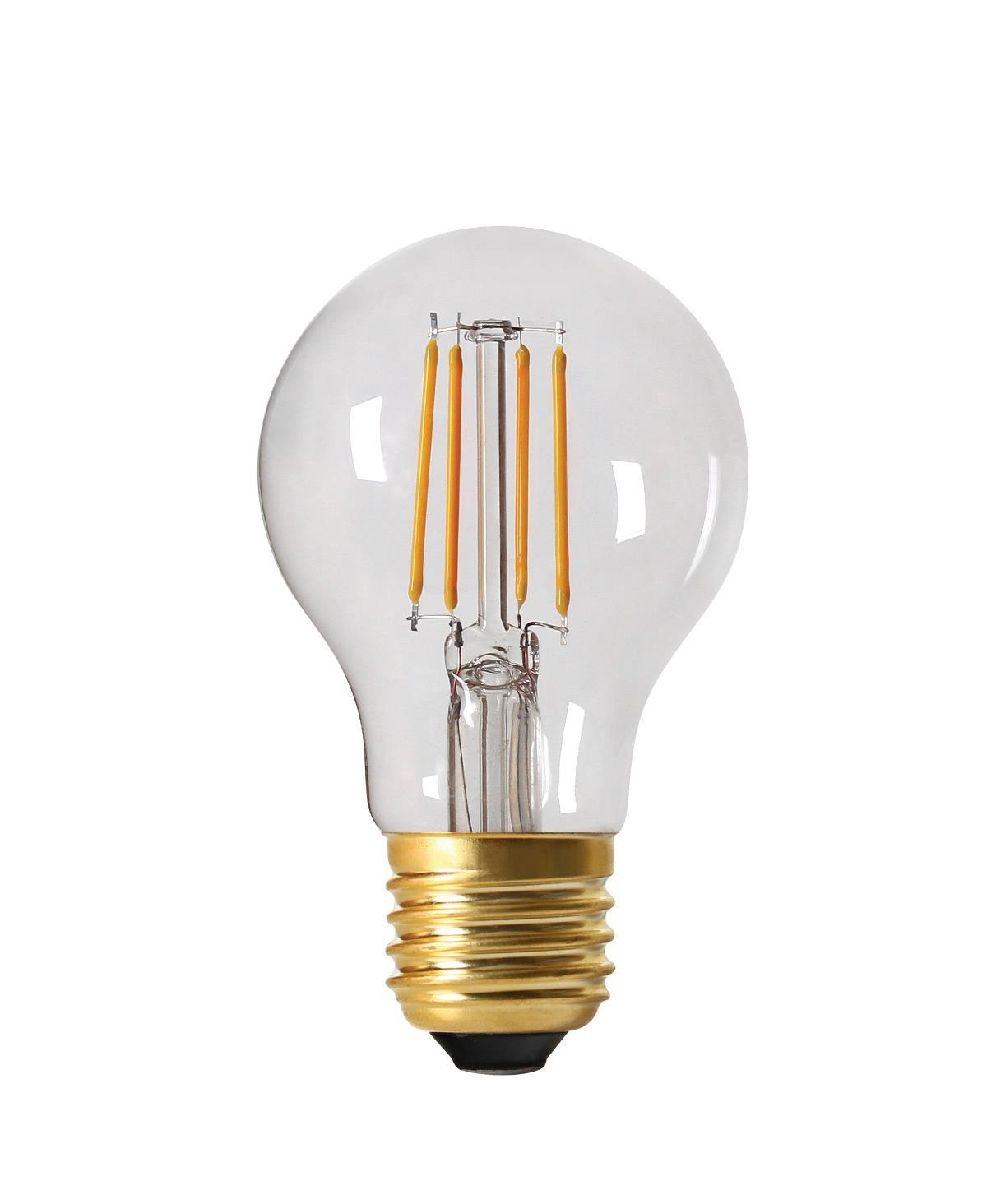 danlamp E27 - 4w led eksteriør fra luxlight.dk