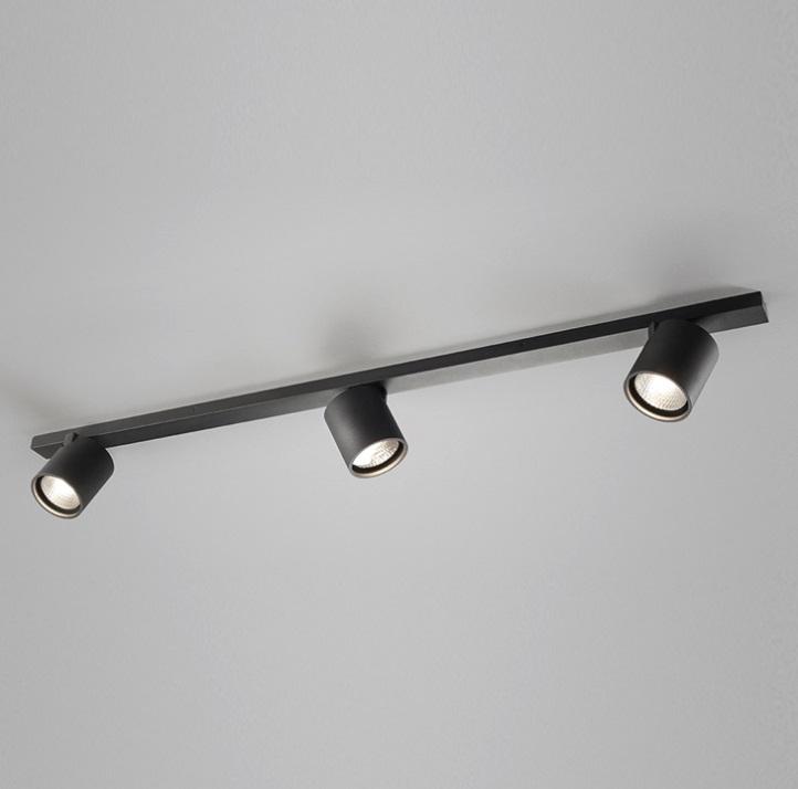 le klint – Focus mini l700 sort - 2700k - light-point på luxlight.dk