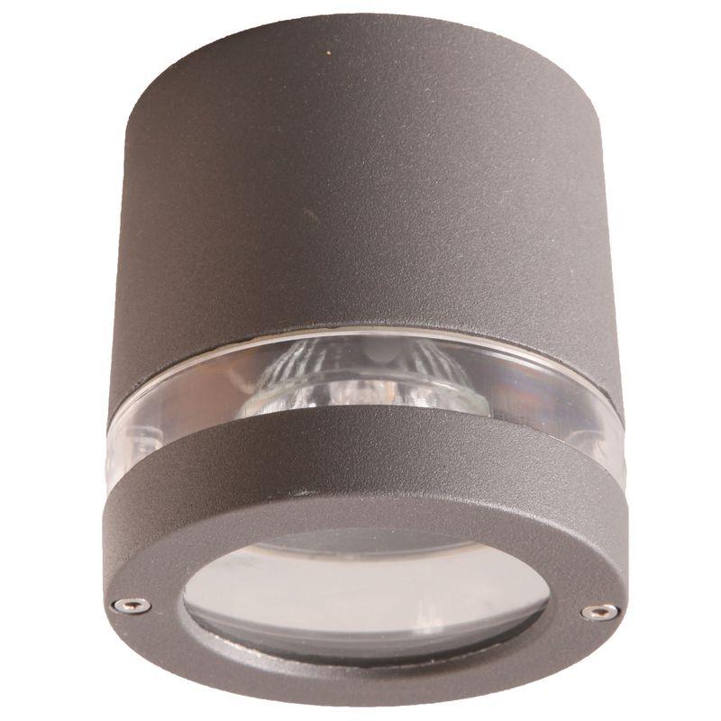 Billede af Focus Loftlampe Antracit - Nordlux