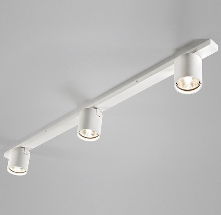le klint – Focus mini l700 hvid - 2700k - light-point på luxlight.dk